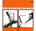 Gerry Mulligan and Ben Webster - Gerry Mulligan Meets Ben Webster (Vinyl 45 RPM)