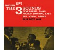 The 3 Sounds - Bottom's Up (SACD)