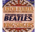 Erich Kunzel  and Cincinnati Pops Orchestra - Perform Music of The Beatles (SACD)