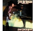 Stevie Ray Vaughan & Double Trouble - Couldn't Stand The Weather  (Vinyl LP)