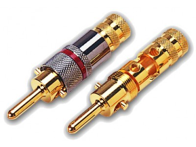 Audiofriend.cz - AEC Connectors - BP 101