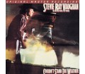 Stevie Ray Vaughan - Couldn't Stand The Weather (SACD)