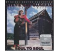 Stevie Ray Vaughan - Soul To Soul (SACD)