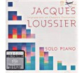 Jacques Loussier - Impressions on Chopin's Nocturnes (SACD)