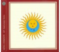 King Crimson ‎- Larks' Tongues In Aspic (DVD-Audio)
