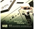 STS Digital - Sound Design 5 (CD)