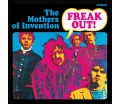 Frank Zappa / The Mothers Of Invention - Freak Out! (CD)