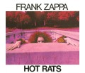 Frank Zappa - Hot Rats (CD)