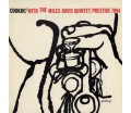 The Miles Davis Quintet - Cookin' With The Miles Davis Quintet (Vinyl 45 RPM)