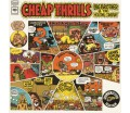 Big Brother And The Holding Company Featuring Janis Joplin - Cheap Thrills (Vinyl LP)