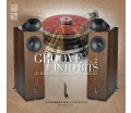 STS Digital - Groove into bits Vol.2 - Blumenhofer Acoustics (CD)