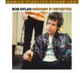 Bob Dylan - Highway 61 Revisited (Vinyl LP 45 RPM)