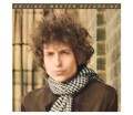 Bob Dylan - Blonde On Blonde (Vinyl LP 45 RPM)
