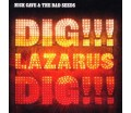 Nick Cave and The Bad Seeds - Dig, Lazarus Dig!!! (DVD 96/24)