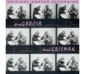 Jerry Garcia and David Grisman - Jerry Garcia and David Grisman (Vinyl LP)
