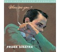 Frank Sinatra - Where Are You? (SACD)