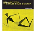 The Miles Davis Quintet - Relaxin' With The Miles Davis Quintet (SACD)