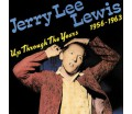 Jerry Lee Lewis - Up Through The Years 1956-1963 (Vinyl LP)