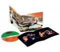 Led Zeppelin ‎- Houses Of The Holy / 2014 remaster(CD)