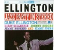 Duke Ellington - Jazz Party in Stereo (Vinyl 45 RPM)