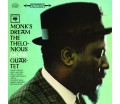 The Thelonious Monk Quartet ‎- Monk's Dream (SACD)