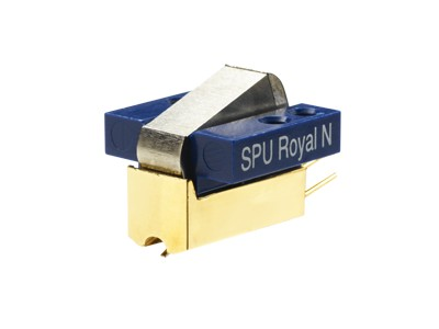 Audiofriend.cz -  Ortofon The SPU Royal N
