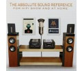 STS Digital - The Absolute Sound Reference (CD)