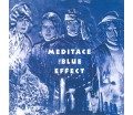The Blue Effect ‎- Meditace (CD)