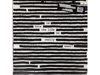 Audiofriend.cz - Roger Waters ‎- Is This The Life We Really Want? (Vinyl LP)