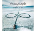 Deep Purple ‎- Infinite (CD)