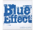 Blue Effect - Blue Effect ‎- 1969 - 1989 (CD)