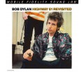 Bob Dylan - Highway 61 Revisited (Vinyl LP 45 RPM mono)