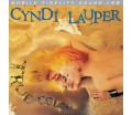 Cyndi Lauper ‎- True Colors (Vinyl LP)