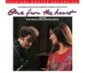 Tom Waits And Crystal Gayle ‎- One From The Heart (Vinyl LP)