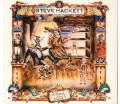 Steve Hackett ‎- Please Don't Touch! (DVD 5.1 + CD)