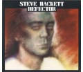 Steve Hackett ‎- Defector (DVD 5.1 + CD)