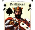 Gentle Giant ‎-  The Power And The Glory (CD)