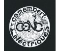 Gong ‎- Camembert Electrique (CD)