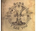 Gong ‎- I See You (CD)