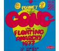Gong ‎- Planet Gong - Live Floating Anarchy 1977 (CD)