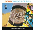Gong ‎- Pierre Moerlen's - Wingful Of Eyes - A Retrospective 75-78 (CD)
