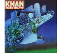 Khan - Space Shanty (CD)