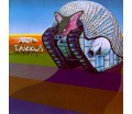Emerson Lake & Palmer - Tarkus (CD)