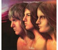 Emerson Lake & Palmer - Trilogy (CD)