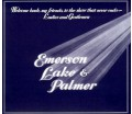Emerson, Lake & Palmer - Welcome Back My Friends To The Show That Never Ends - Ladies And Gentlemen (CD)