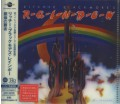 Rainbow ‎- Ritchie Blackmore's Rainbow (UHQCD / MQA-CD)