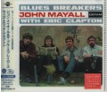 John Mayall - Blues Breakers with Eric Clapton (UHQCD / MQA-CD)