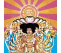 The Jimi Hendrix Experience - Axis: Bold As Love (SACD)