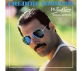 Freddie Mercury ‎- Mr. Bad Guy (CD)