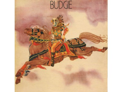 Audiofriend.cz - Budgie - Budgie (Vinyl LP)
